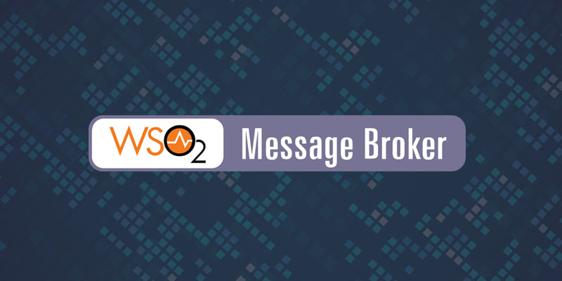 wso2-message broker